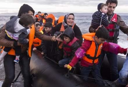 Turcia nu poate face fata unui val de migranti din Siria