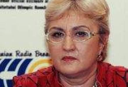 Ruxandra Sararu, noul director de Comunicare si Marketing al Radio Romania