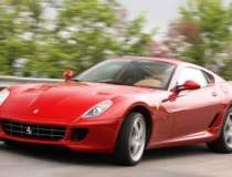 Ferrari reduce vanzarile...