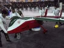 Iranul dezvaluie un nou avion...
