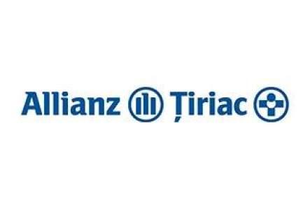 Schimbari in managementul Allianz-Tiriac Asigurari