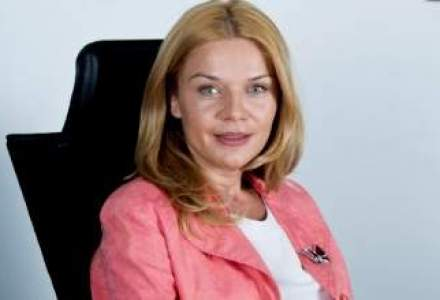 "Nadia Homoc, Cargus: TCE ne va asigura o crestere ""single digit"" in cota de piata"