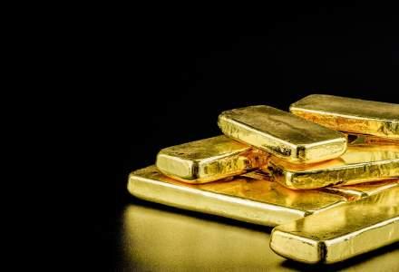 Tarile cu cele mai mari rezerve de aur din lume: Romania are de aproape 80 de ori mai putin decat ocupanta primului loc