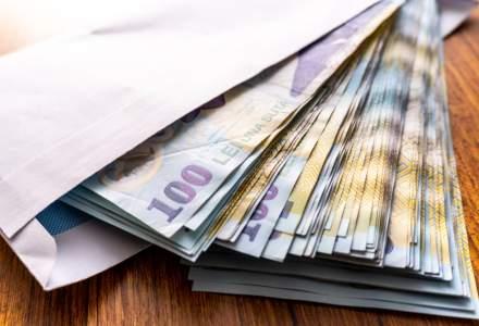 "Loteria Romania lanseaza, de sarbatori, noul loz razuibil ""1.000.000 lei cash"""