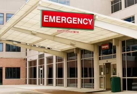 Noua spitale din Capitala vor asigura asistenta medicala de urgenta in zilele de Craciun