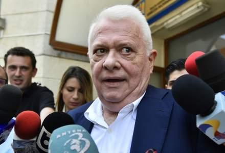 Viorel Hrebenciuc, condamnat la 3 ani inchisoare cu executare in dosarul Giga TV