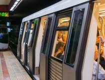 Metrorex: Trenurile de metrou...