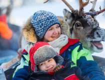 Finlanda: Tara lui Mos...