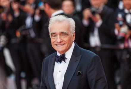 "Regizorul Martin Scorsese a dezvaluit ca ""disperarea"" l-a determinat sa colaboreze cu Netflix"