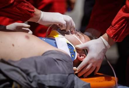 IGPR: 44 de accidente rutiere, in ultimele doua zile, in care au decedat 19 persoane si 33 au fost grav ranite