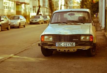 Proiect: Perioada in care masinile neutilizate pot stationa in parcarile publice, injumatatit