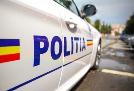 Un hot de masini a furat masina politistilor in timp ce era audiat de acestia