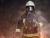 Vaslui: Incendiu la biserica...