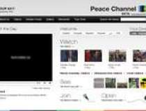 Peace Channel, o noua...