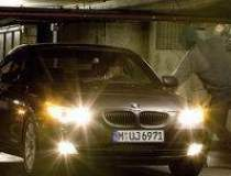 BMW a lansat in Romania...