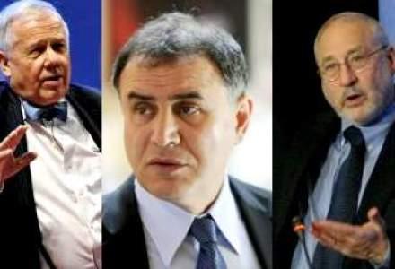 Oameni tari care au venit in Romania: de la economisti la sefi de banci