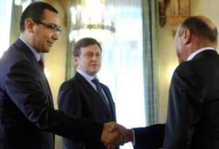Antonescu: Ponta a fost prezentat ca un capcaun nationalizator. S-a exagerat!