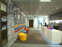 Colliers a creat biroul...