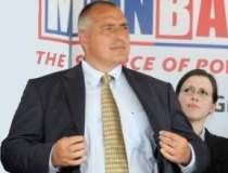 BULGARIA. Partidul lui Boiko...