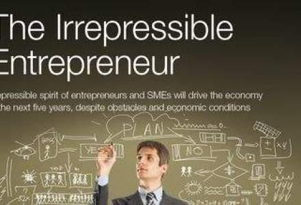 Asa da! Obstacolele economice nu reusesc sa-i descurajeze pe antreprenori