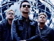 Depeche Mode canta la...