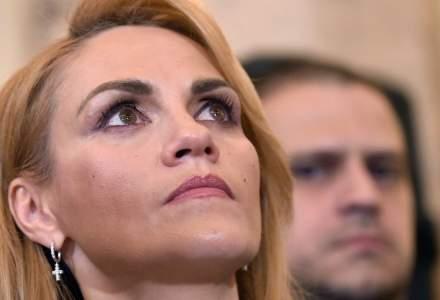 Alina Tarcevschi, nasa lui Firea, castiga 4.400 de euro lunar de la Primaria Capitalei