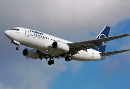 Tarom a semnat contractul pentru cumpararea a noua avioane noi ATR, pentru zboruri regionale