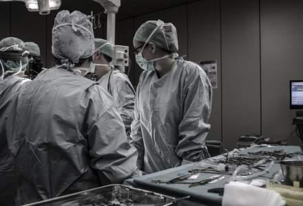 O pacienta a luat foc pe masa de operatii. Ancheta la Spitalul Floreasca din Bucuresti. Deputatul Ungureanu: S-a incercat musamalizarea incidentului