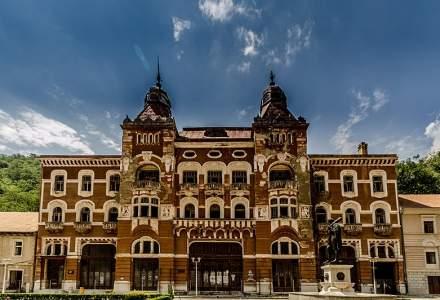 Guvernul aloca 8 milioane de euro pentru Pavilionul 6 din Herculane, care redevine sanatoriu militar