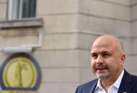 """Emanuel Ungureanu (USR) anunta ca va depune la Parchetul General """"o sesizare penala"""" in cazul pacientei arse la Floreasca"""
