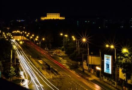 Aplicatia de taxi si ridesharing FREE NOW estimeaza peste 250.000 de comenzi in noaptea dintre ani