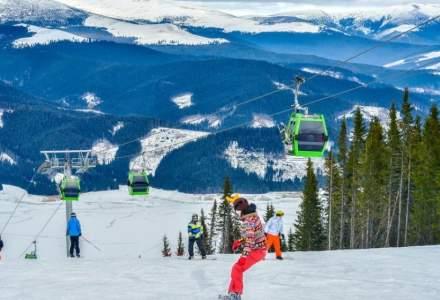 Romania, cautata de iubitorii sezonului rece. Avem cea mai mare crestere a turismului de iarna din UE