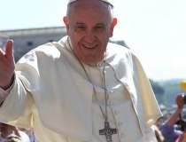 Papa Francisc a indemnat...