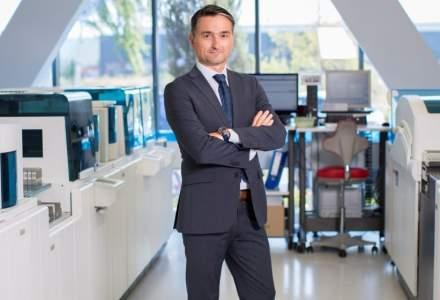 Laurentiu Luca, Synevo: Finantarea companiilor din domeniul analizelor de laborator trebuie sa urmeze dorinta pacientului