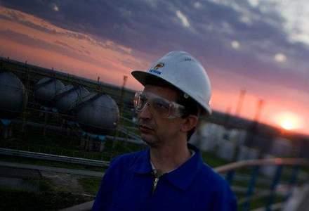 Efect al campaniilor seismice din Marea Neagra: profitul Petrom este in scadere