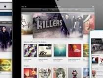 Platforma iTunes genereaza...