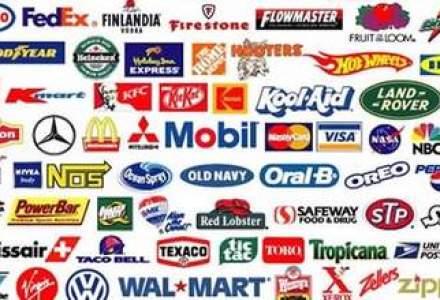 INEDIT. Ce mesaje subliminale ascund logo-urile marilor branduri din lume