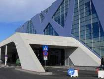 "Aeroportul ""Henri Coanda"",..."