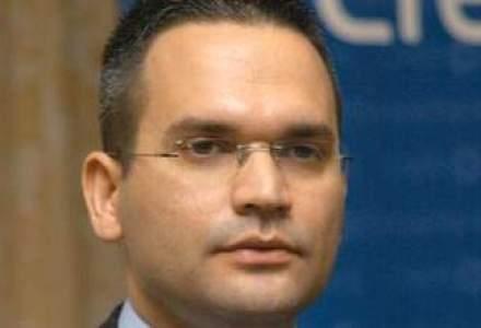 Credit Europe Bank a numit un interimar in functia de presedinte al CA, dupa plecarea lui Omer Tetik