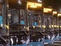 Soferii de autobuz si...