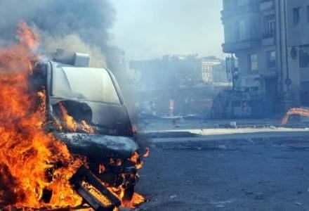 "Generalul iranian Soleimani ucis la Bagdad. Teheranul promite ""razbunare"""
