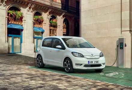 Cele mai ieftine masini electrice la vanzare in Romania anul acesta