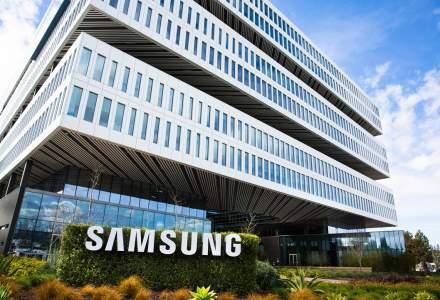 Samsung a vandut 6,7 milioane de telefoane 5G in 2019