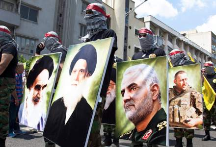 Iranul afirma ca ''razbunarea'' pentru uciderea generalului Soleimani va veni ''la locul si momentul potrivit''