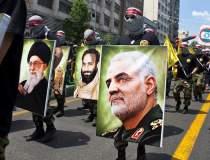 Iranul spune ca SUA se teme:...