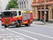 Incendii in Australia: zeci...