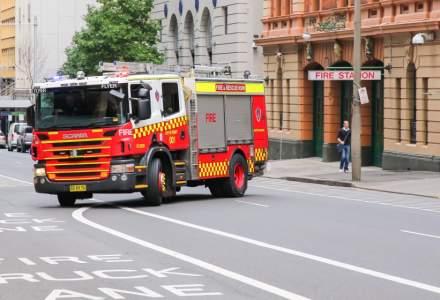 Incendii in Australia: zeci de mii de evacuari in orasele din sud-estul tarii