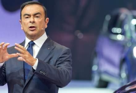 Fuga lui Carlos Ghosn: Doi straini implicati in tranzitul ilegal prin Instanbul