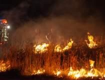 Bilantul incendiilor din...