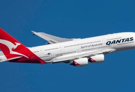 Cele mai sigure companii aeriene in 2020: australienii de la Qantas, pentru al 7-lea an pe prima pozitie